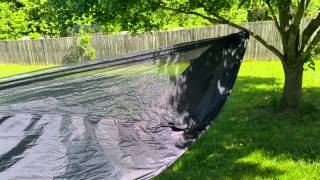 Dream Hammock-Roaming Gnome Review!