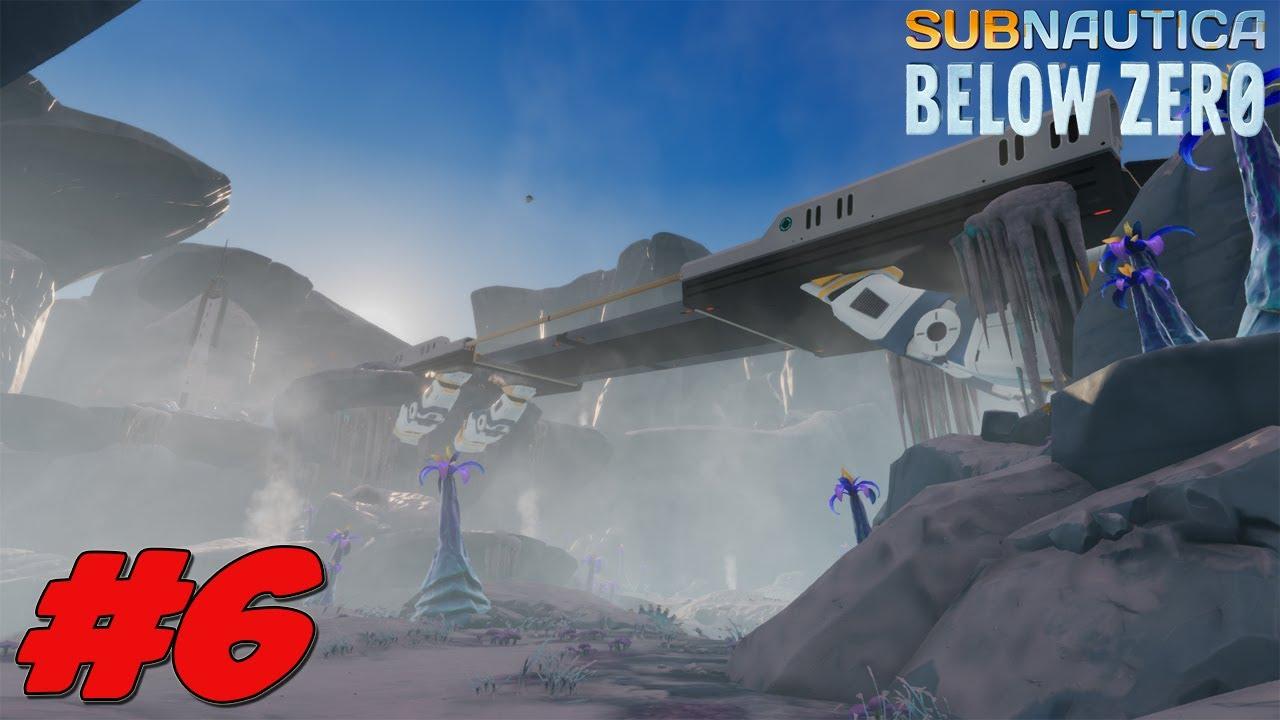 Download Subnautica Below Zero [Ep6] Beyond The Bridge