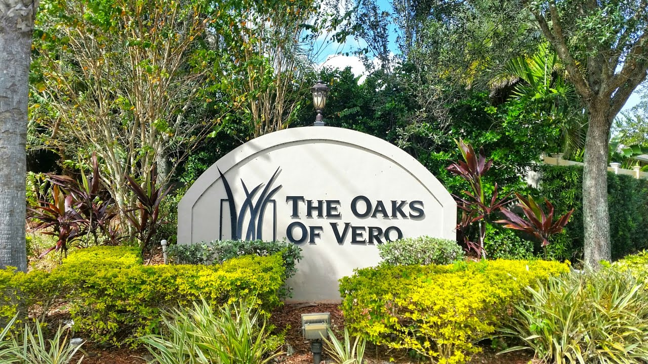 Adams Homes | Oaks of Vero | Vero Beach, FL | Community Tour | www ...