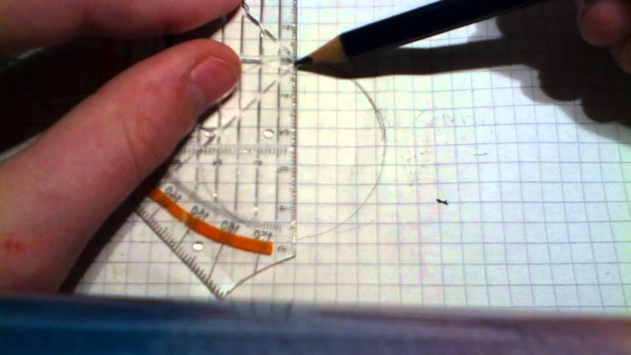 umfang eines kreises berechnen - mathematik einfach gemacht - youtube