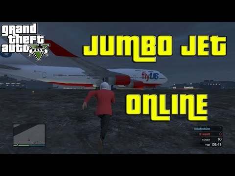 how to fly the jet gta saps4