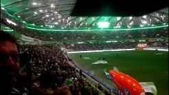 Vfl Wolfsburg vs. Bremen [Hildesheimer Wölfe]