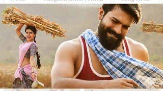 Othayadi paathayilae Telugu full video song