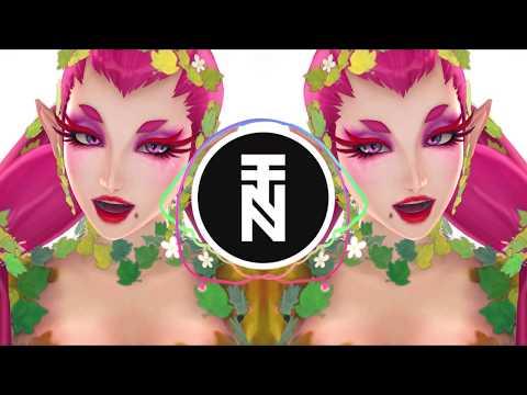 Zelda GREAT FAIRY'S FOUNTAIN (Trap Remix)