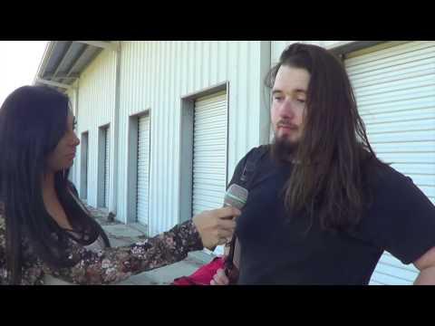 Steve Frick Interview after Striking Distance