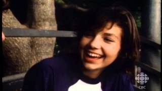 RetroBites: Justine Bateman (1983)