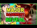 MAJOR Basement Secret Revealed! Truth of Titans  | Attack on Titan Season 3 Part 2 Episode 7