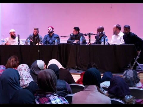 5Pillars presents 'Quiz A Muslim' - 13/11/15