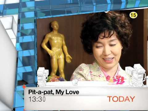 [Today 5/16] Pit-a-pat, My Love - ep.1