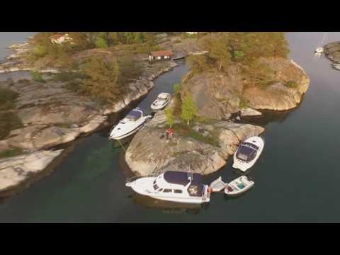 dji norway sommer 16 sørlandet