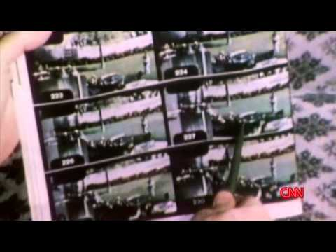 The Assassination of President Kennedy CNN Special Part I ...