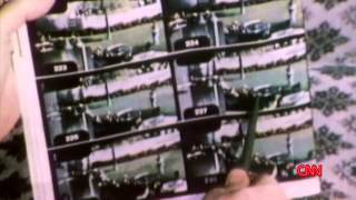 The Sixties S01E03 The Assassination of President Kennedy HDTV XviD AFG