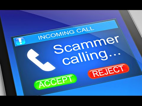 CIES PSA – Canada Revenue Agency Phone Scam