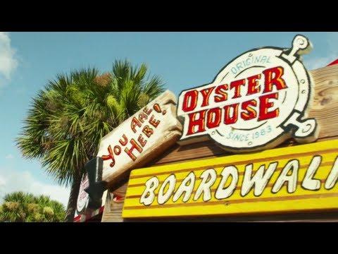 My Gulf: Gulf Shores, Alabama - Family Dining On The Gulf Coast