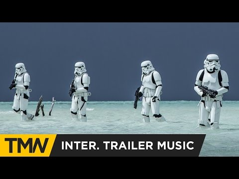 Rogue One: A Star Wars Story - International Trailer Music | Oumi Kapila - The Wanderer