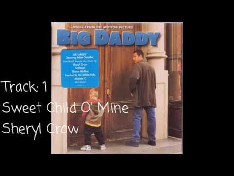 Big Daddy Soundtrack Full Album