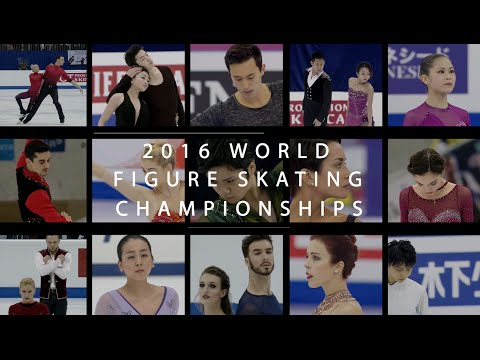 2016 World Figure Skating Championships: Preview