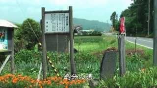 JR東日本駅からハイキング 遠野駅(期間設定コース) 2013/08/12