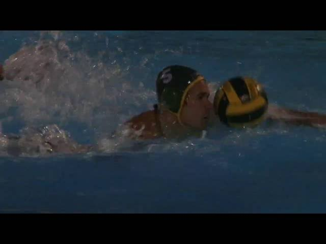 Game of the Week | SMHS vs NHS | Boys Varsity Water Polo ( 10-27-2015 )