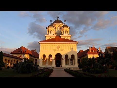 Alba Iulia |