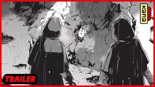 bande annonce de l'album Versailles of the dead Vol.1
