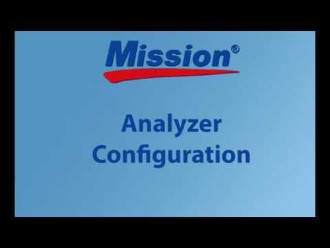 ACON Labs   Mission U120 Urine Analyzer Demo
