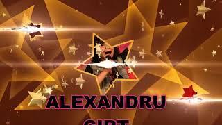 ALEXANDRU CIRT  PROMO BWF 2019