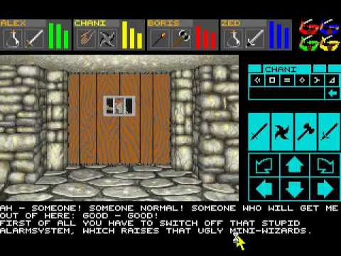 Image result for dungeon master game
