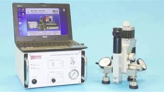 残留応力計測 – Restan MTS3000の概要