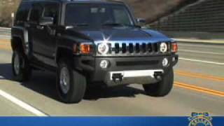 2008 Hummer H3 Review - Kelley Blue Book