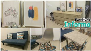 Dekorasi Rumah | Belanja Furniture Di Informa | Mal Metropolitan, Bekasi