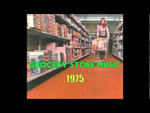 Sounds For The Supermarket 9 (1975) - Grocery Store Music