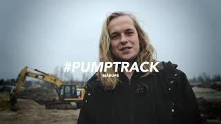 Pump Track | Mārupe | 3.12.2020