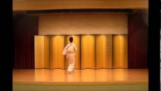 『四季の山姥』2014年藤間流清玉会踊り初め 日本舞踊