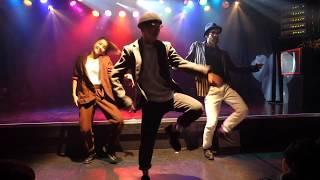 Pushim / Feel It (grooveman Spot Moonlight Mix) | Keita McGee, Shohei Mikawaya, Moe Iwasaki