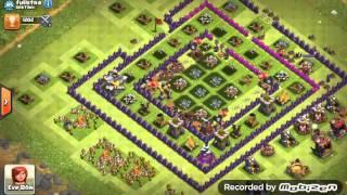 Clash of Clans #1 KB7 TANITIM