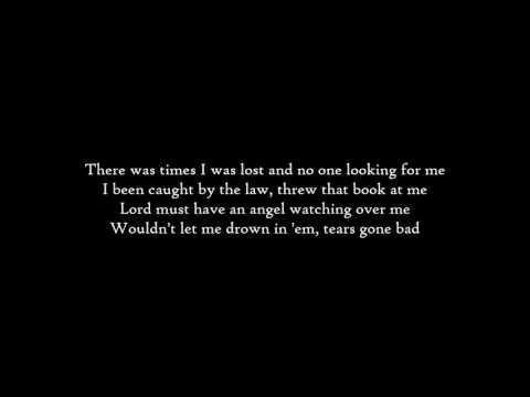 Mr Probz - Tears Gone Bad - Lyrics