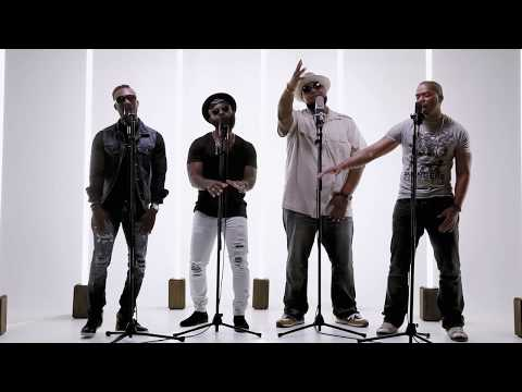 That's What I Like - Bruno Mars (AHMIR R&B Group cover)