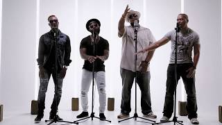 Download That's What I Like - Bruno Mars (AHMIR R&B Group cover) MP3 song and Music Video