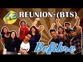 Kal K Chokre : Dil Dosti Dance | D3 Reunion | Behind The Scenes | Bts | Ude Dil Befikre video