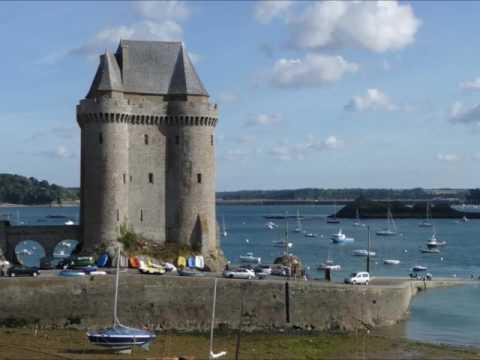 Best medieval castles in France