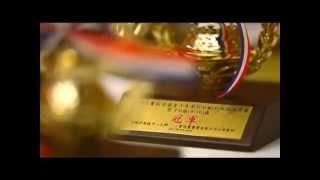 2012三寶杯乒乓球賽 2012 Elegant Table