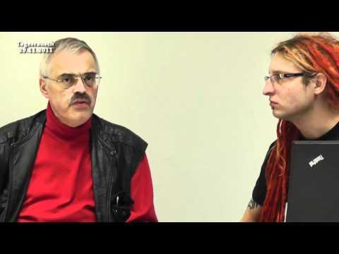 """Eine """"Neue Drogenpolitik""""? - Tagesrausch 29.11.2011"""