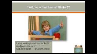 Developing a Strong Vision Health System (Part I) - Year of Children's Vision Webinar Series