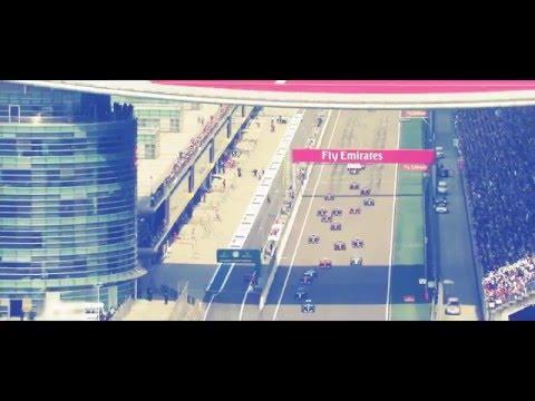 F1 2015 | Mid Season Highlights [HD] #RIPJules