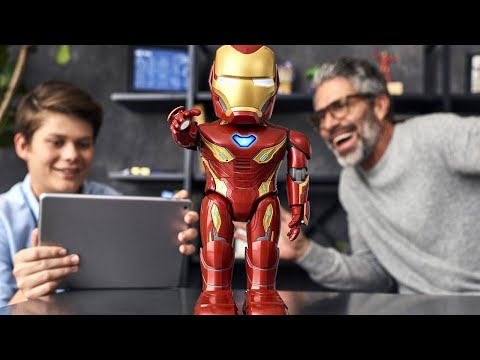 7 Cool Robots For Kids 2019 [ Toy Robot, coding robot ]
