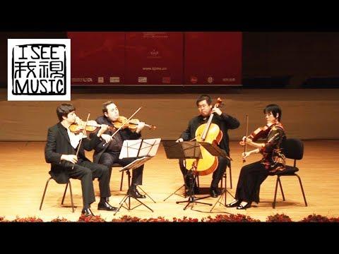 Hausmann Quartet: Haydn - String Quartet No. 67 in F major, Op. 77, No. 2 | First Round