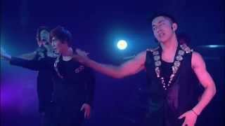 Cross Gene One Way Love Korean Ver M3 With U Japan Live