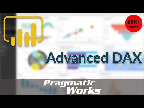 Advanced DAX