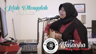Gambar cover Lelah Mengalah Cover Nayunda - Musisi Jogja Project